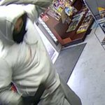 Three men wanted after cash, cigarettes stolen in armed robbery of Hamilton store