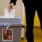 Czech election websites hacked, vote unaffected - Statistics Office