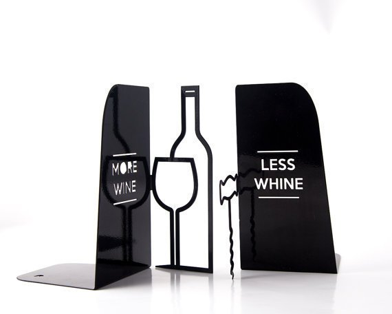 For wine lovers: Less whine, more wine. Agree?  https://t.co/9r9zFZp1Vp https://t.co/0aRTtC0t8q