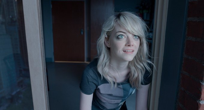 Happy birthday Emma Stone, my favourite actress now that I think about it