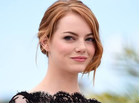Happy 29th birthday to lovely Emma Stone
