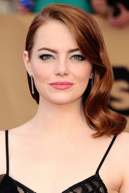 Happy Birthday, Emma Stone!!