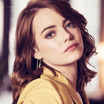Happy Birthday Emma Stone. I love u
