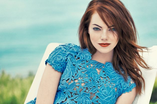 Happy Birthday Emma Stone