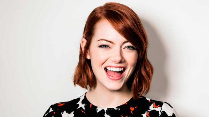 Happy 29th birthday to the beautiful & talented, Emma Stone