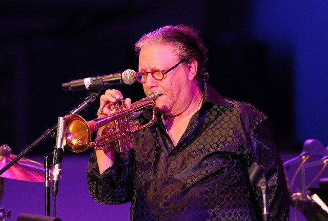 HaPpY BirThDaY!! to 6 times GRAMMY Winner Arturo Sandoval