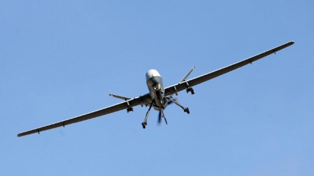 US drone strike kills six 'IS fighters' in Yemen