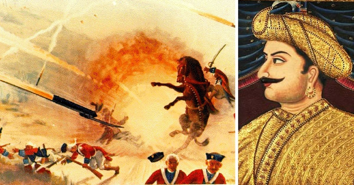 tipu sultan Tipu sultan (20 november 1750 – 4 may 1799), also known as the tiger of mysore, was a ruler of the kingdom of mysore and a scholar, soldier and poet tipu was the.