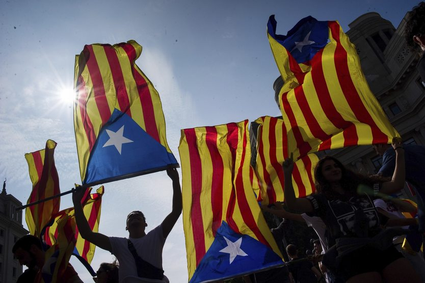 #Katalonia