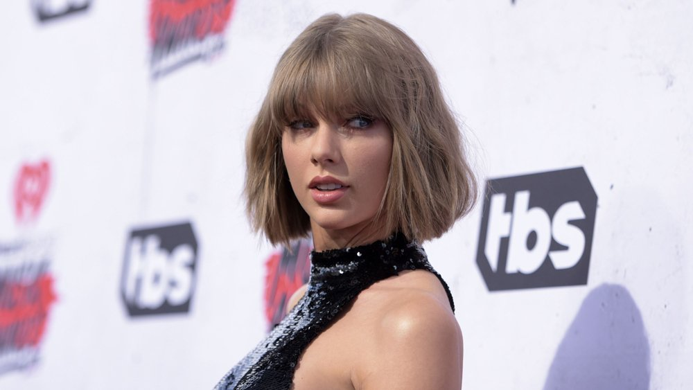 The ACLU is challenging Taylor Swift over lawsuit threats she made to a blogger