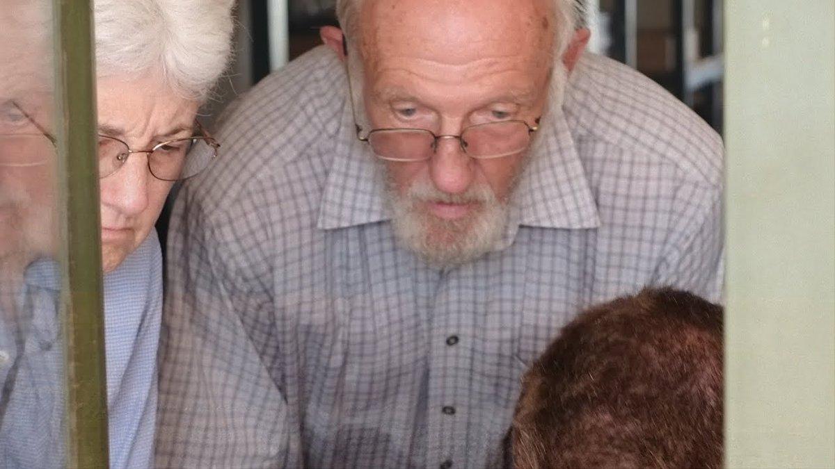 Tribute to geologist Dr. Frank Brown - Dauer: 2 Minuten, 56 Sekunden