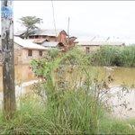 Uhuru, Joho and Mbogo save us from floods - Junda residents say