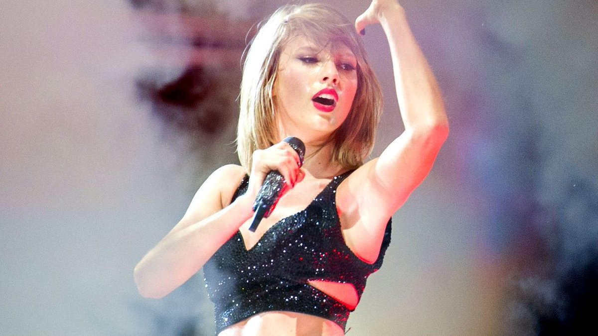 Your Complete Album Guide To Taylor Swift's Reputation