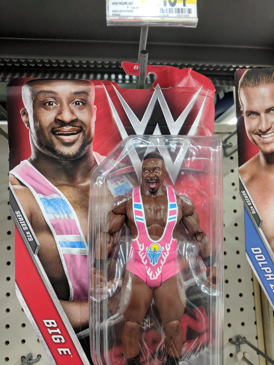 this big e figure gave my life meaning : SquaredCircle
