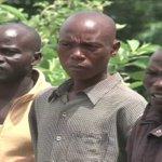 Two shot dead, several injured as gang raids Mt. Elgon village
