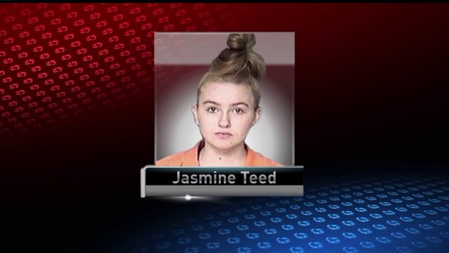 Adel Mother Charged With Child Endangerment After Two Young Children Found AloneOutside