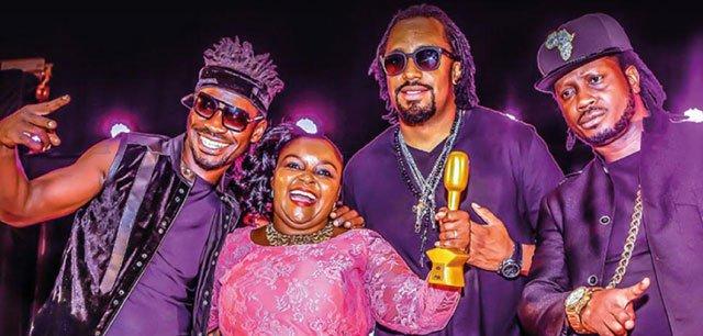 Nominations for 6th HiPipo Music Awards kickoff