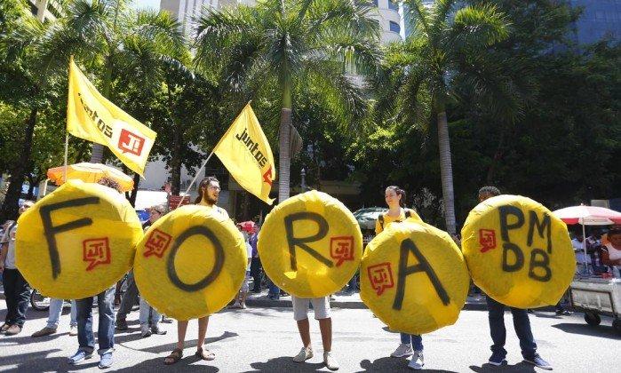 MPF pedirá que Justiça volte a decidir sobre afastamento de Picciani, Melo e Albertassi