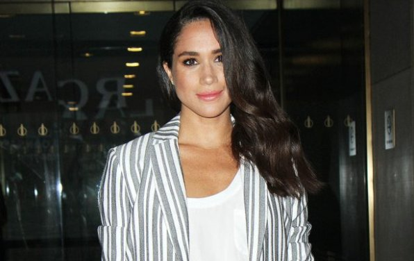 We know the secret behind Meghan Markle's skin, and it's ONLY £5....