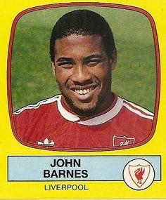 Happy 54th Birthday to John Barnes