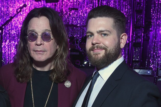 Happy Birthday Today 11/8 to Ozzy s son, Jack Osbourne.  Rock ON!