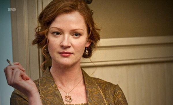 Happy birthday Gretchen Mol