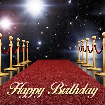 Happy Birthday Gordon Ramsay via