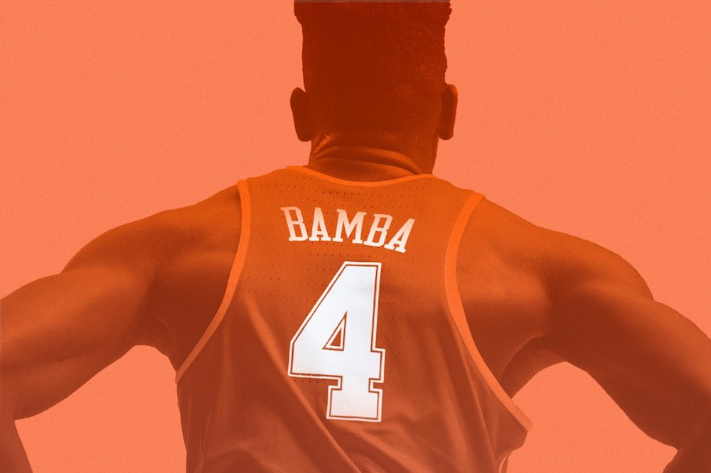 Texas Big Man Mohamed Bamba Is the Next Big Thing in Basketball