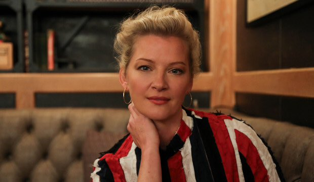 Happy 45th Birthday to Gretchen Mol!  Talent and beauty.