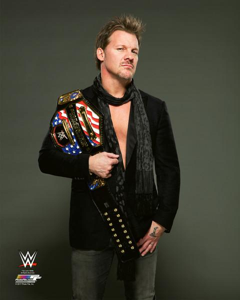 Happy Birthday to Chris Jericho who turns 47 today!