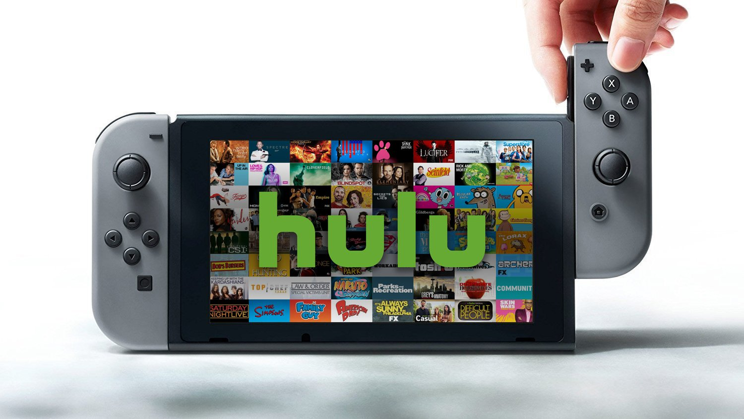 Hulu is Nintendo's first video streaming app for the Switch https://t.co/3ssuPZO7zQ by @etherington https://t.co/LrW8gTocoW