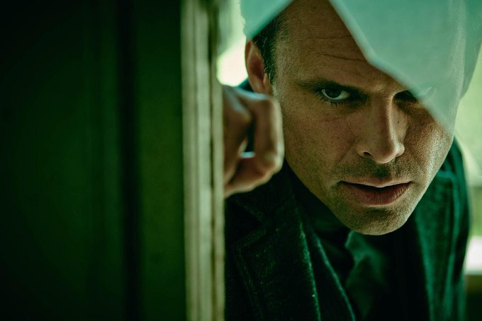 Walton Goggins - Happy Birthday!