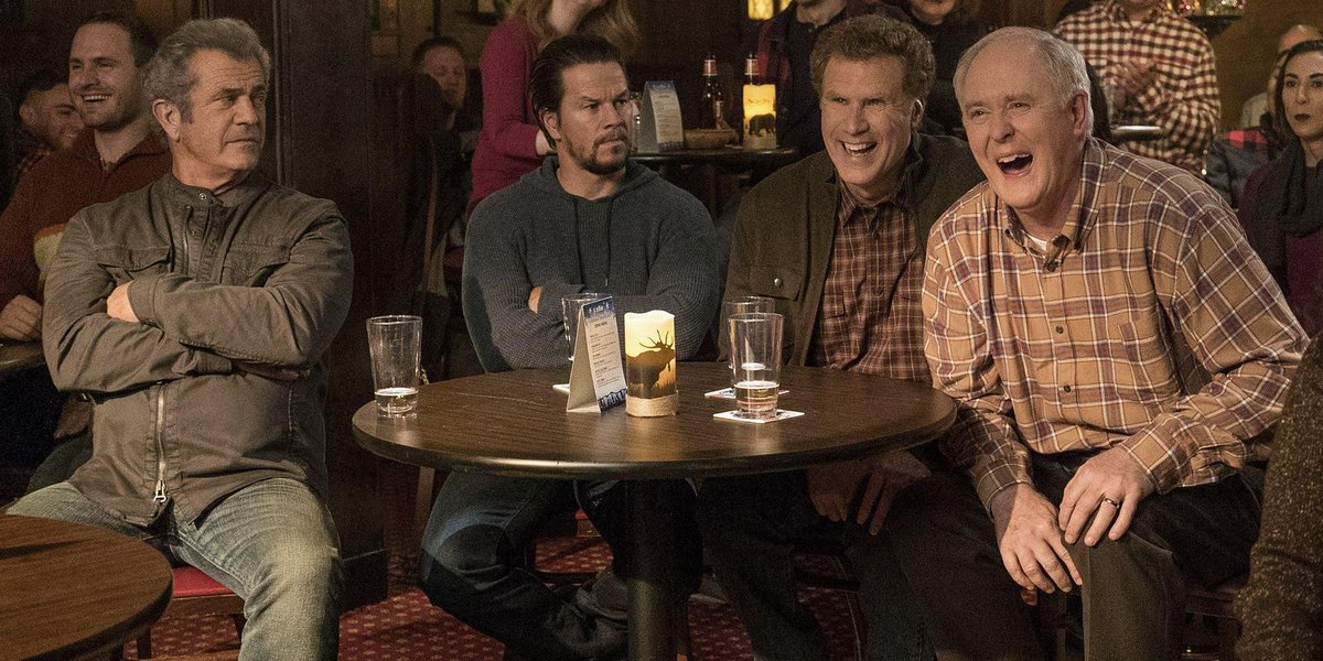 Review: 'Daddy's Home 2' has some inspired moments