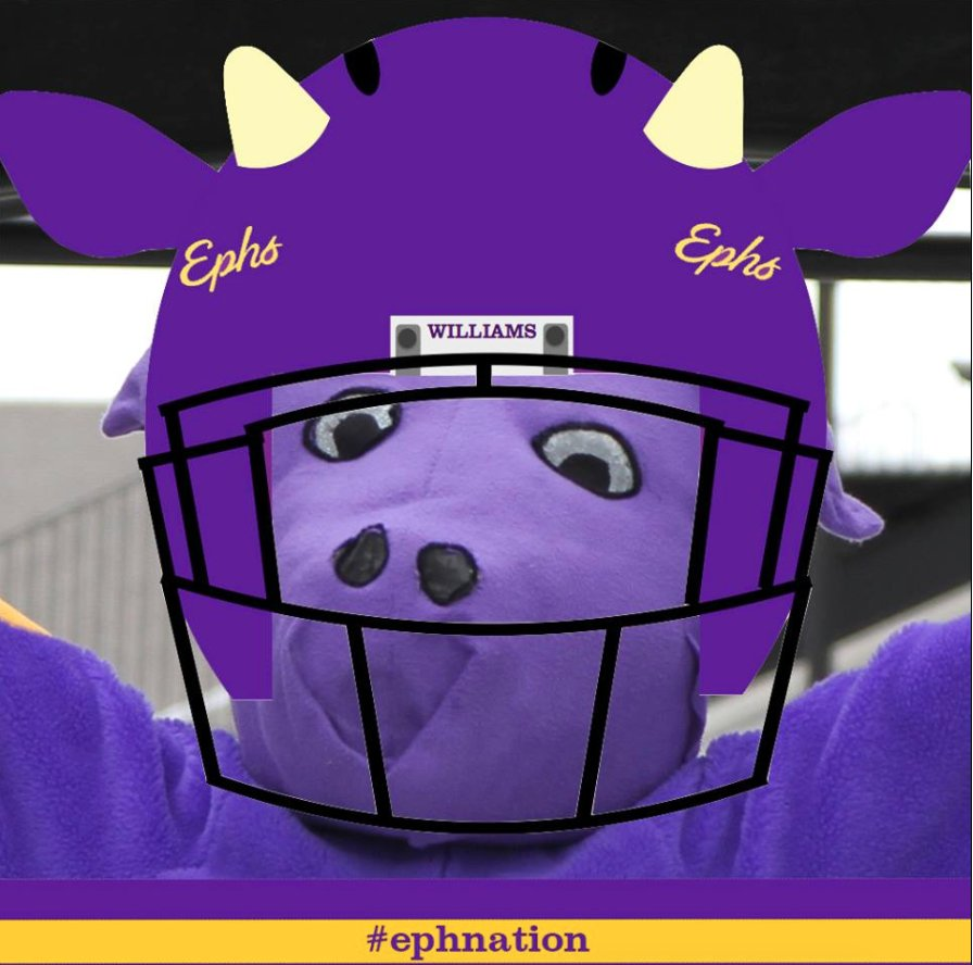 test Twitter Media - Williams homecoming is this weekend! Be sure to share your #Ephpride by using the Facebook profile frame! #GoEphs https://t.co/lspBGA0GbE