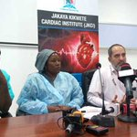 Top doctor expresses confidence in Tanzanian heart surgeons