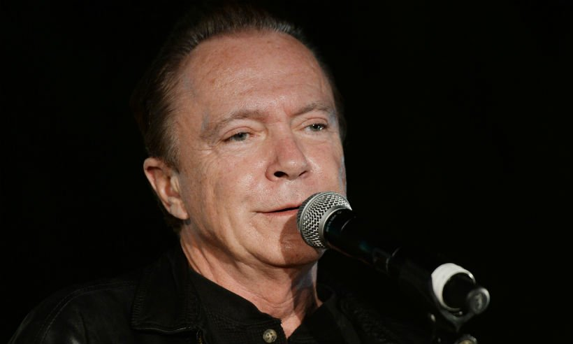 Our thoughts are with David Cassidy...