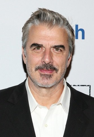 Happy birthday Chris Noth!  2001 winner for THE BEST MAN