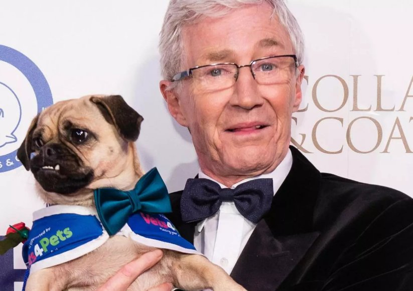 Paul O'Grady suffers 'near fatal' infection while filming in India https://t.co/Rd3K2X4M01 https://t.co/J1fDmF7kMC