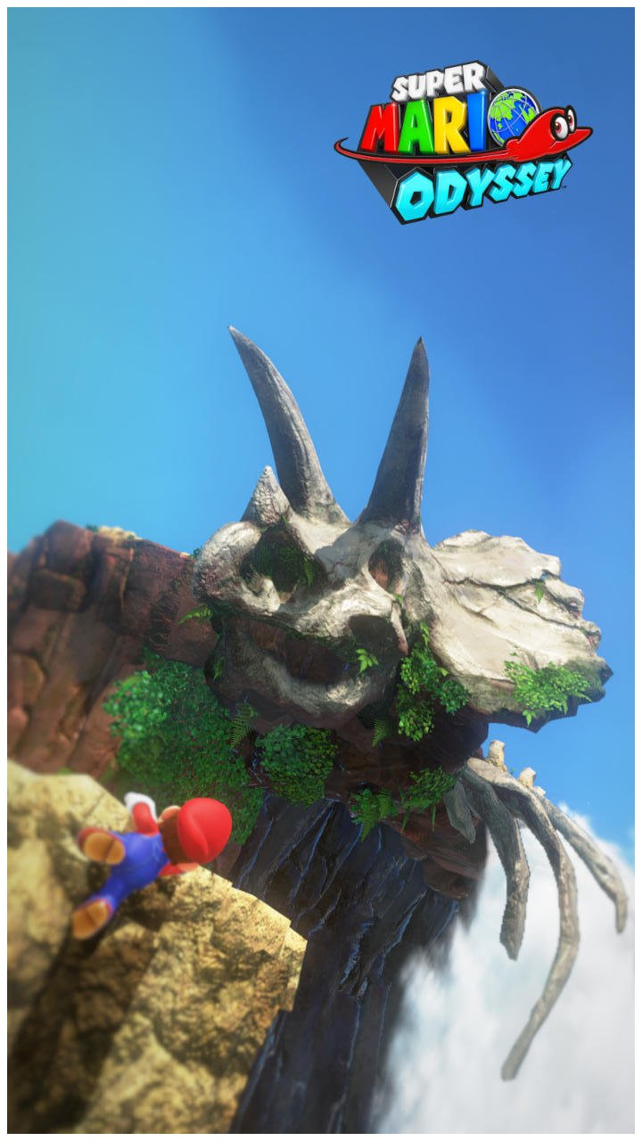 Enjoying #SuperMarioOdyssey's Snapshot Mode? Send us your best in-game photos and we'll RT our favorites! https://t.co/iMoXgxWOba