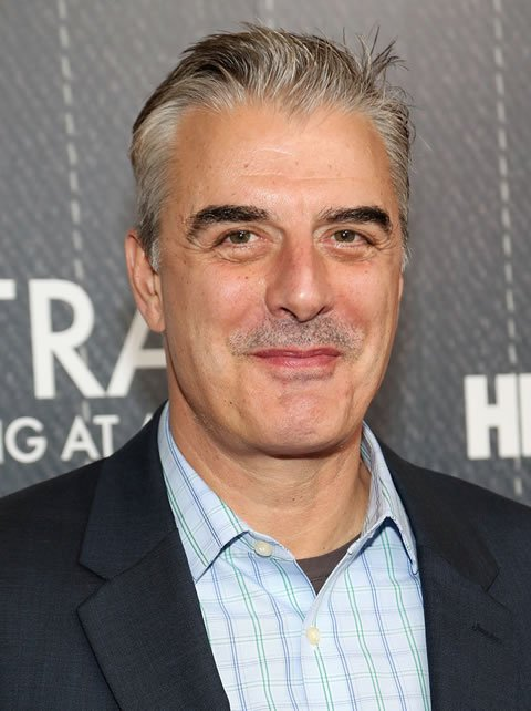 Happy Birthday Chris Noth