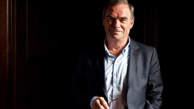 Happy birthday Bernard!  Q&A: Bernard Hinault