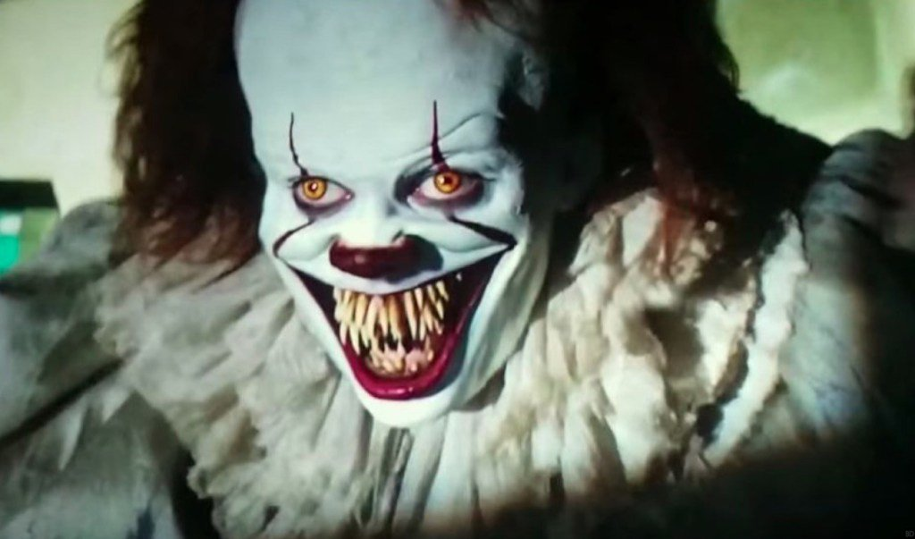 We've Got Digital and DVD/Blu-ray Dates for 'IT'; 11 Deleted Scenes! https://t.co/Wl0aYCmOVH https://t.co/UVGbaWX5hm