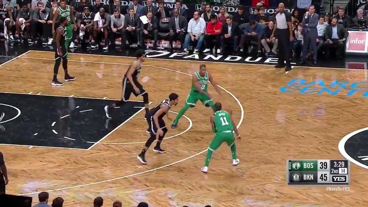NBA masked kyrie