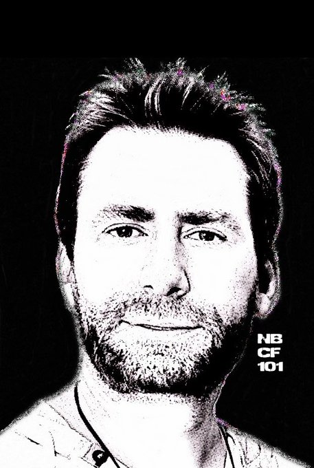 Happy Birthday Chad Kroeger! We Love You