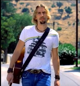 Happy birthday Chad Kroeger! He\s 43 Today!  Send him your well wishes eh!  s