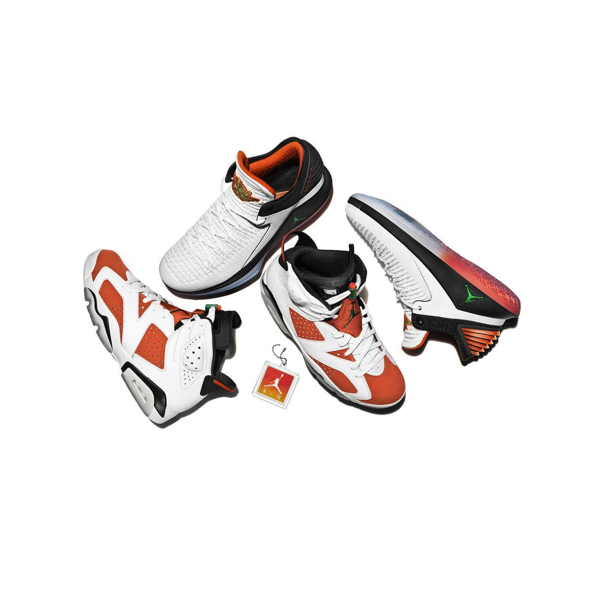 f81377595a1 The  likemike gatorade x air jordan vi and xxxii. december 16 can t come  soon enough.
