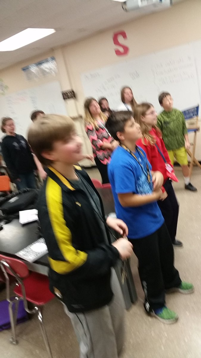 Sting time brain break dancing out with the watery clear #hornetsr2 https://t.co/0qJb1gA4mC