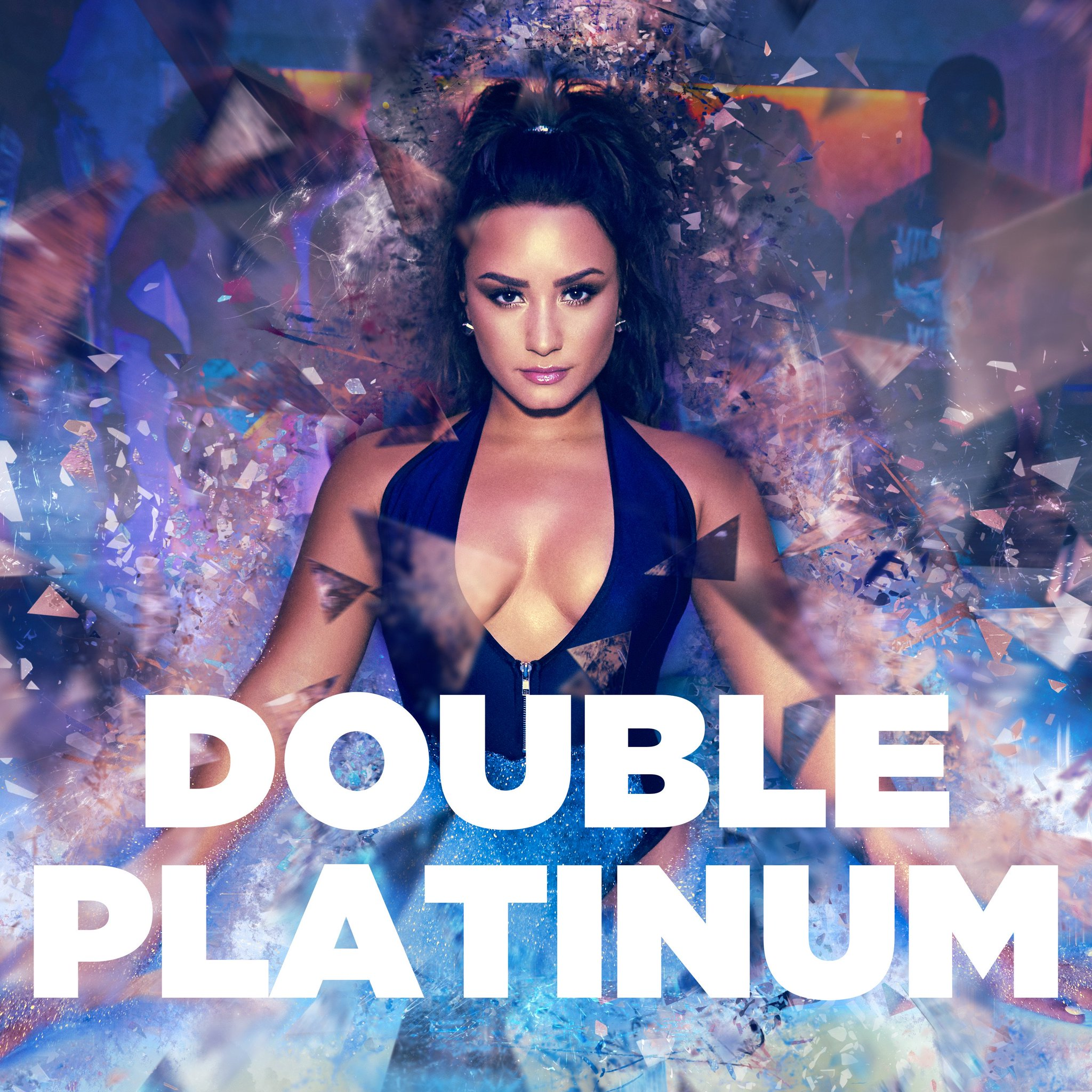 #SORRYNOTSORRY is officially double platinum??? Thank YOU!! Love my Lovatics so much ❤️❤️ https://t.co/eOsDEeqQhK