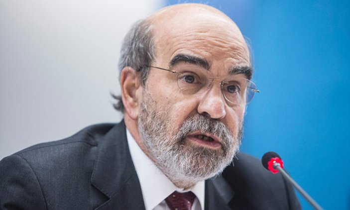 Address food shortage, FAO boss tells world leaders