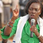 Martha Karua to appeal case after court orders her to pay Waiguru KSh 10 million